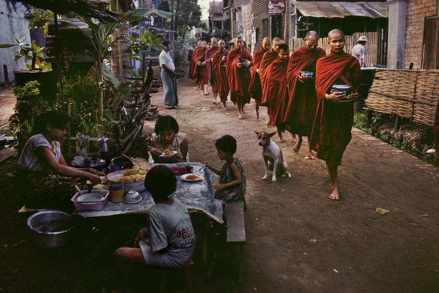 纪实摄影:地球故事