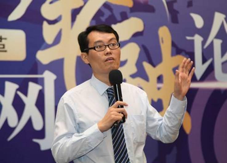刘东明:百度大数据预测将颠覆传统商业和规则
