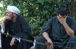 21名埃及士兵遇袭身亡