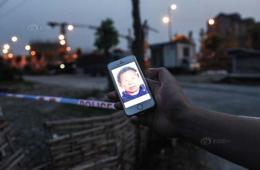 杭州两名女童被杀 嫌疑人系亲属已被抓获