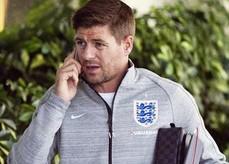 杰拉德宣布退出英格兰队 愿为利物浦奉献全部