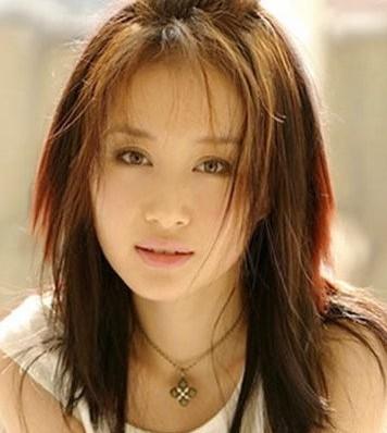 刘诗诗赵丽颖刘亦菲 鹅蛋脸女明星也很美