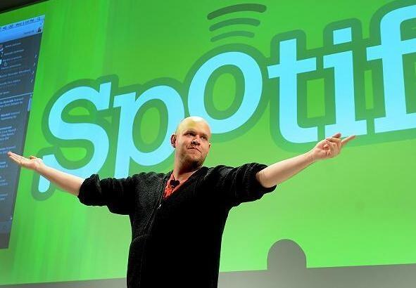 传谷歌考虑收购Spotify 被百亿美元要价吓退