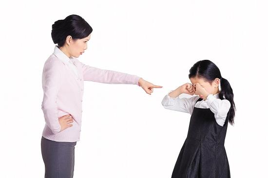 孩子说谎 家长要如何应对?