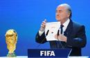 如能办世界杯,将给中国带来快乐
