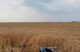 马格南摄影师拍马航MH17事件