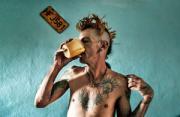 纪实摄影:古巴朋克族