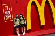 纪实摄影:M记的越南第一天