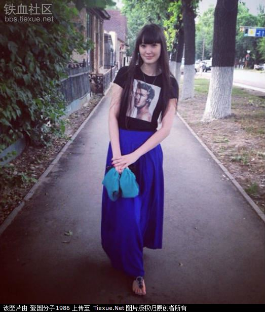 哈萨克斯坦女排美女一夜爆红 博览