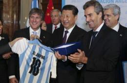 习近平拉美行堆全方位中国外交
