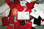中国高校滥发文凭头衔成灾