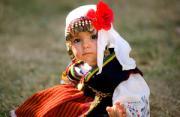纪实摄影:保加利亚的红色婚礼