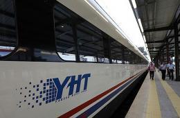 我国承建的高铁在土耳其投入运营