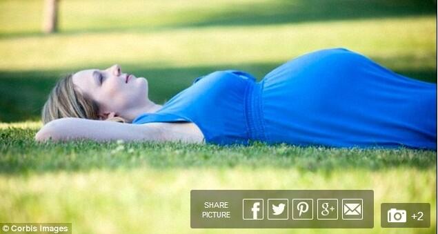 研究称绿色植被或能增加新生儿体重