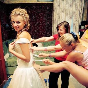 婚礼纪实的错误拍摄方式