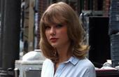泰勒·斯威芙特7月29日纽约街拍