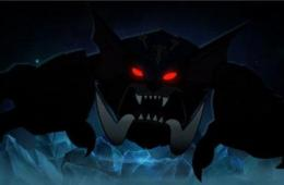 LOL疑似新英雄背景曝光屠戮村庄的怪兽