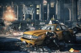 不同区域中穿梭 《全境封锁》全新游戏细节公布