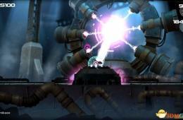 射击游戏新作《RIVE》即将登陆PC和主机平台