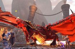 Xbox One版《无冬OL》中国首发 将登陆北美欧洲