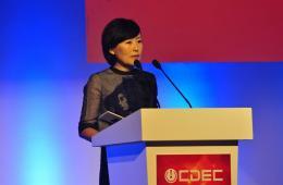 巨人CEO刘伟:用再创业决心做《征途》级好手游