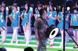 CJ31日正式开幕 Showgirl少了手游抢眼