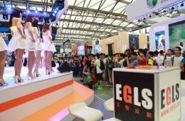 Chinajoy精彩纷呈 艾格拉斯舞台现场高潮迭起
