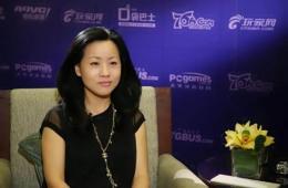 空中网张颖楠:激战2买断制获中国市场认可