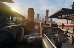 《看门狗》DLC将隆重登场 引领玩家迈向新城市