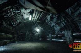 虚幻4引擎重制《狂怒》地图场景 质优值得期待