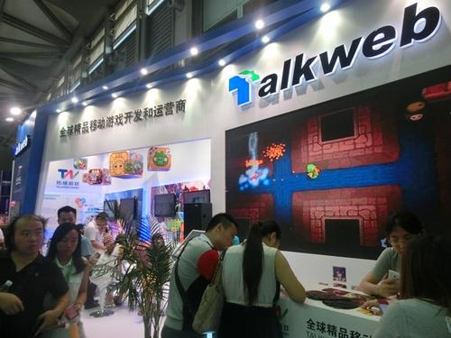打造精品游戏 拓维加速手游全产业链扩张