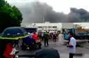 昆山工厂爆炸舆情事件分析