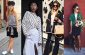 外媒推荐最值得关注的10位时尚博主