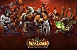 暴雪下周公布《魔兽世界:德拉诺之王》发售日