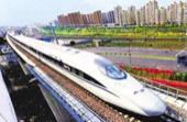 """中国高铁""""走出去""""背后的绝对较量"""