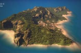 外国也有广电总局 《海岛大亨5》在泰国禁售