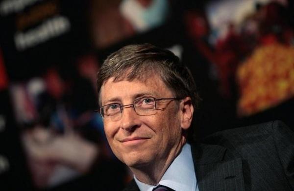 盖茨再抛售2000万股微软股票 套现8.82亿美元