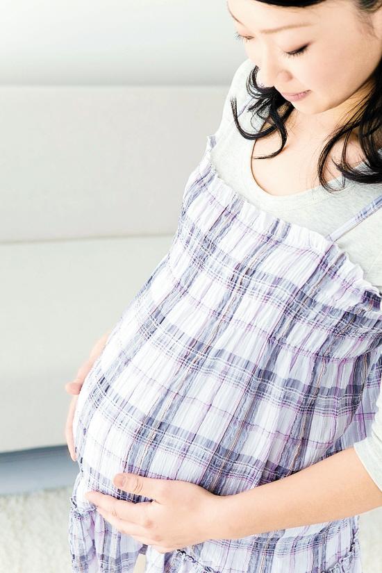 产后不注意易得三种病:抑郁、尿失禁、腰痛