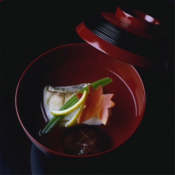 商业摄影:日本食物群像