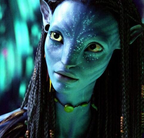 《阿凡达》女主角怀孕 第三部拍摄照常进行