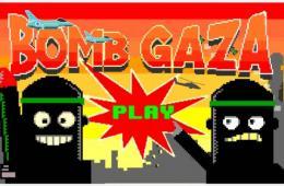 游戏内容引争议 谷歌下架《轰炸加沙》手机游戏