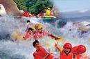 漂流事故频发被指年年死人 行业舆情指数55分