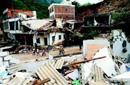 鲁甸地震第四天 网络舆情六大特征凸显