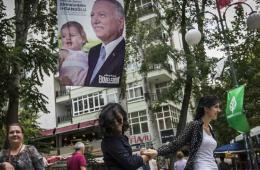 土耳其即将举行首次总统直选 外媒称总理抓紧镇压政敌