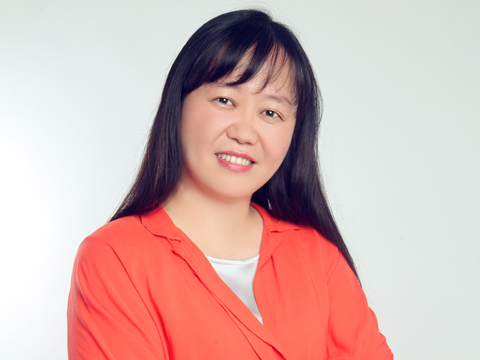 启德CEO黄娴:启德教育在互联网时代的升级改造