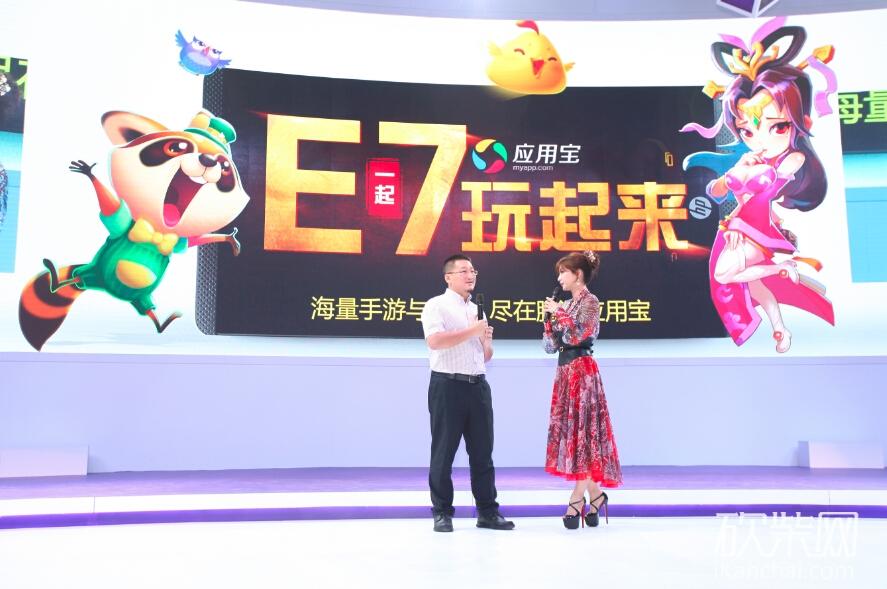 Chinajoy成功营销:应用宝如何从嘈杂中脱颖而出