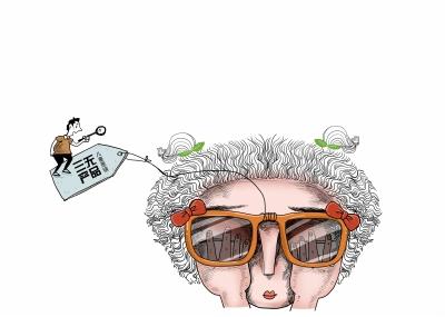 网购儿童太阳镜只有三成合格 7岁以下儿童慎用