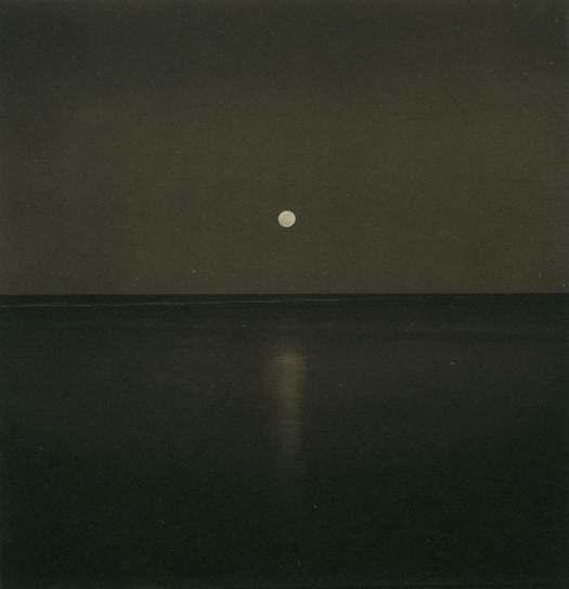白·夜——纯钯工艺摄影展