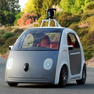 调查 英国司机反对无人驾驶汽车上路高清图片