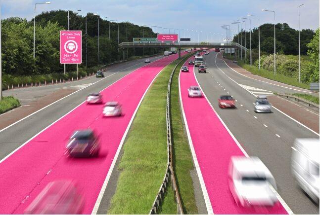 """英保险商新理念:为女性打造专属""""粉色车道"""""""